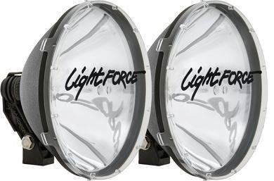 Lightforce RMDL240T 12V 100W 240 RMDL High Mount Driving Light - Twin Pack