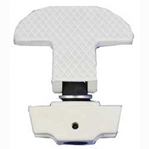 Bomar T-Handle Latch for Inspection Hatch
