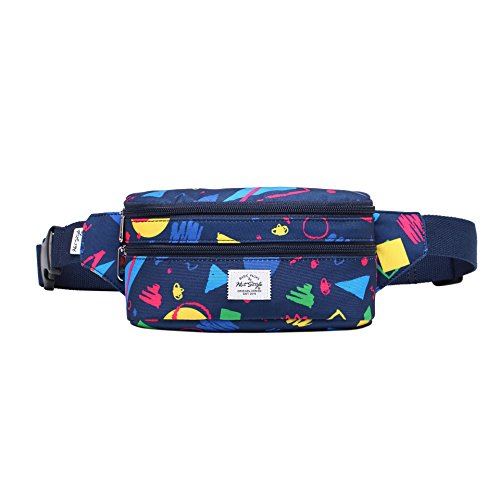 (hotstyle 521s Fashion Waist Bag Cute Fanny Pack | 8.0