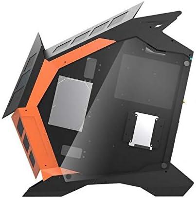Portatilmovil Caja Gaming para Ordenador DE SOBREMESA DARKFLASH DF K1