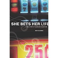 Learn more about the book, She Bets Her Life