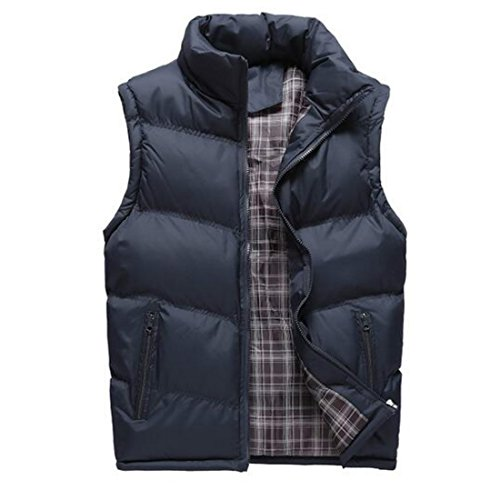 Quilted Waistcoat - 3
