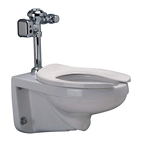 01 Flushometer Toilet - 9