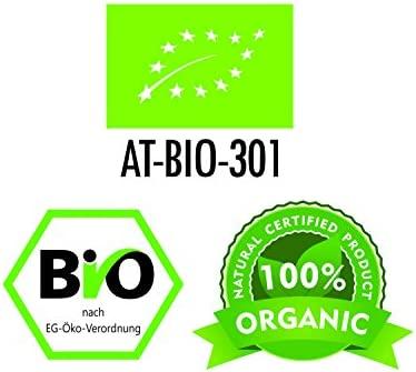 certificado orgánico PRENSADO EN FRÍO Semilla de chía ACEITE ...