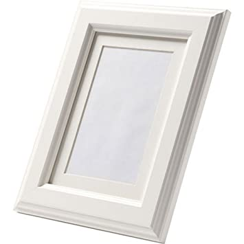ikea virserum picture frame white