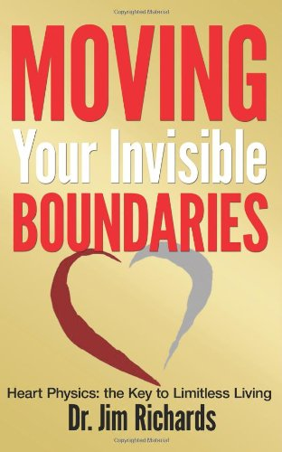 Moving Your Invisible Boundaries Limitless