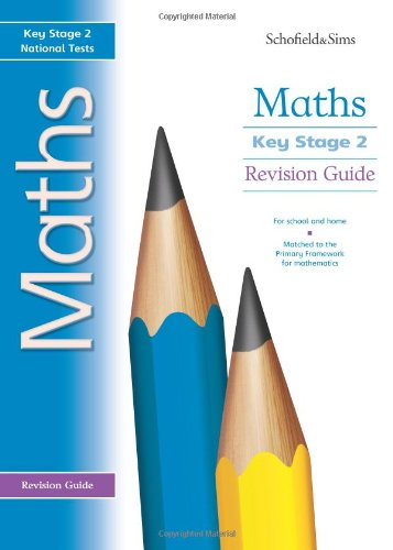 Revision Guide Maths Key Stage 2