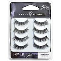 Klass Vough Cílios Glam Line - Power Glam
