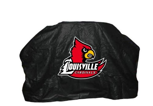 University Of Louisville Cardinals Barbecue 59