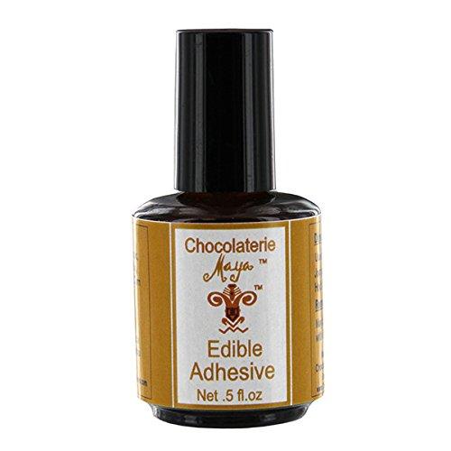 UPC 184525930650, Edible Adhesive, 0.5 Ounce by Chocolaterie Maya