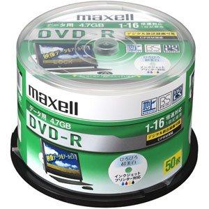 Amazon | maxell データ用DVD-R ...