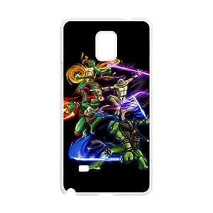 Samsung Galaxy Note 4 Phone Case Teenage Mutant Ninja Turtles WT66MN5878