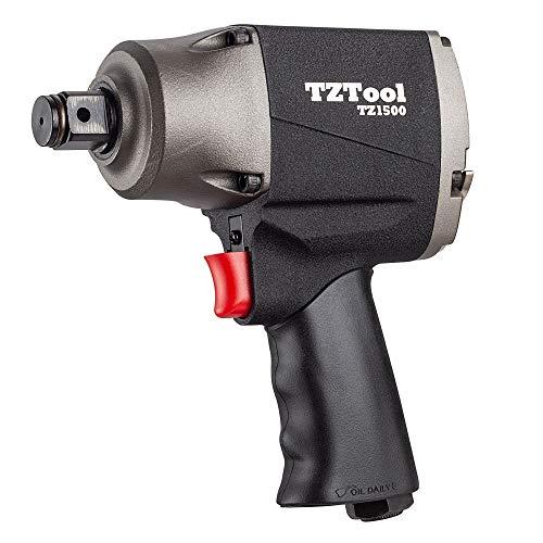 TZTool 3 4 impact wrench