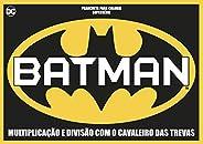 Batman: Prancheta Para Colorir- Supersérie