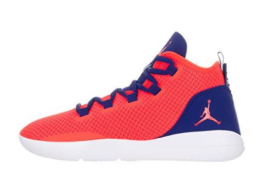 Nike Herren Jordan Reveal Bg Basketballschuhe Rojo (Rojo (infrared 23/infrared 23-deep royal blue))