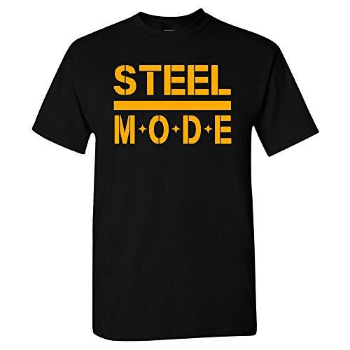 Xtreme Steel Mode Pittsburgh Shirt (2XL)