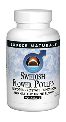 Source Naturals Swedish Flower Tablets product image
