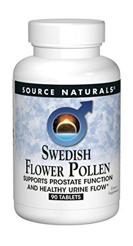 pollen extract - 2
