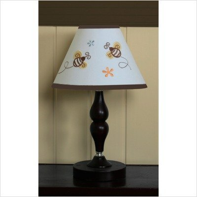 GEENNY Lamp Shade Boutique Bumble Bee