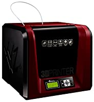 XYZprinting 3F1JPXUS00B da Vinci Jr. 1.0 Pro. 3D Printer by XYZprinting, Inc.