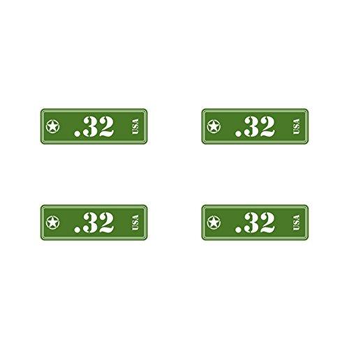 .32 Bullets - 8