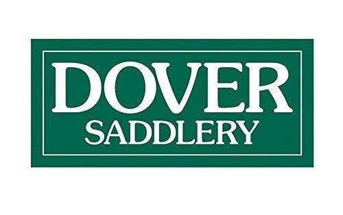 Grand Prix Dover Saddlery Italian Jumper Bell Boots- Large, Black