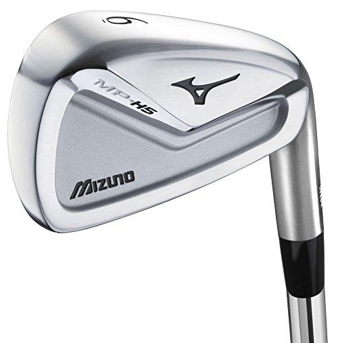 Mizuno MP-H5 Irons Set 3-PW (KBS C-Taper Lite, STIFF) Forged Golf Clubs NEW