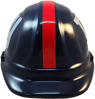 e356fd4f1e1 Texas American Safety Company New York Giants Hard Hats