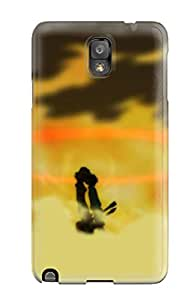 Hot Snap-on Flcl Hard Cover Case/ Protective Case For Galaxy Note 3