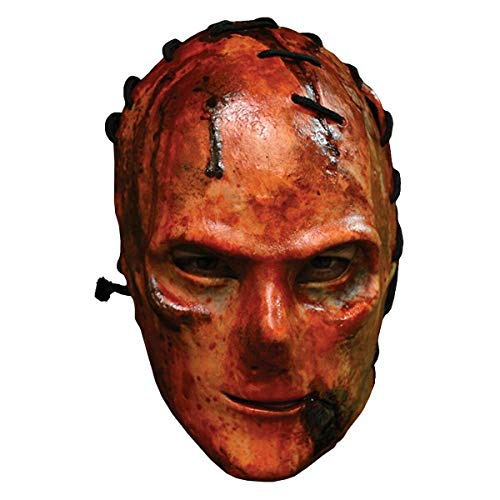The Orphan Killer Mask Adult Scary Halloween Costume