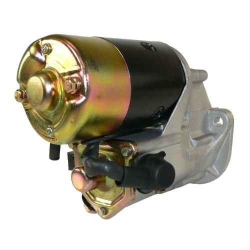Db Electrical SND0044 John Deere Diesel Starter For Higher Torque Many Models