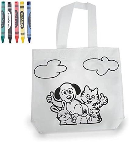 amazon sac a colorier