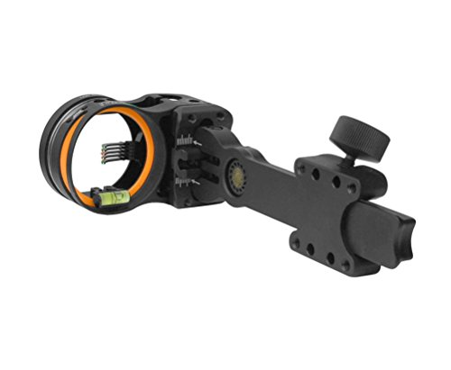 - Copper John Mark 3 Extended Micro Adjust Sight