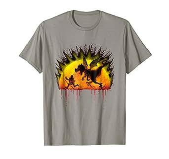 Amazon.com: Cómo no entrenar tu camiseta de dragón para ...