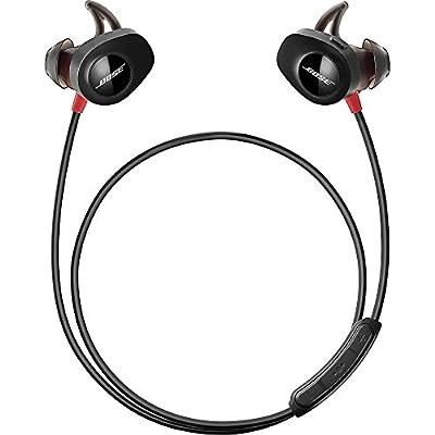 Bose SoundSport Wireless Headphones from Bose Corporation