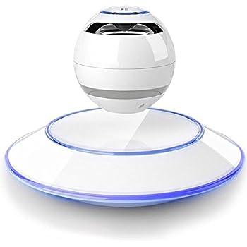 Amazon.com: Levitating Bluetooth Speaker - Floating