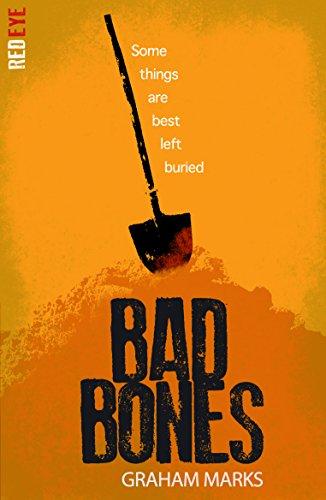 Bad Bones (Red Eye Book 4)