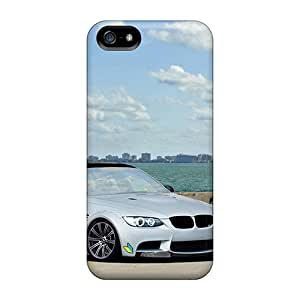 Snap-on Bmw M3 Jdm Case Cover Skin Compatible With Iphone 5/5s