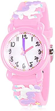 Gift for 4-13 Year Old Girls, Kids Watch Toys for Girl Boy Age 5-12 Birthday Present for Kids