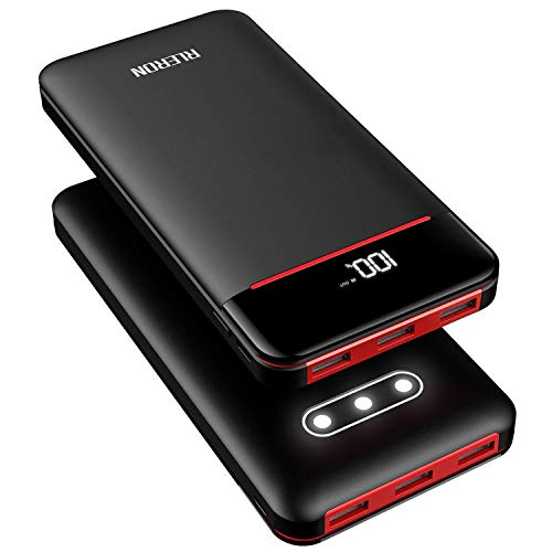 Power Bank 25000mAh Portable