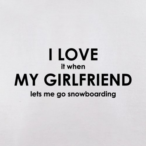 Bag Me Go lets Girlfriend I It My Love Retro Snowboarding Red When Flight Red qxApAwPSY