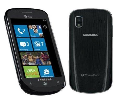 samsung focus sgh i917 review and specs compare before buying rh comparebeforebuying com Samsung SGH-i917 Aplicaciones Samsung SGH I917 Ringtones