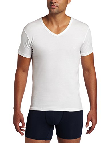 Emporio Armani T-shirt Top - 3