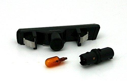 Leuchtmittel KG Seitenblinker Set inkl Wei/ß AD Tuning GmbH /& Co