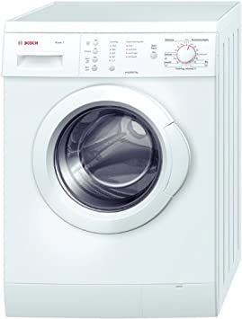 Bosch WAE20160EP Independiente Carga frontal 7kg 1000RPM A Blanco ...