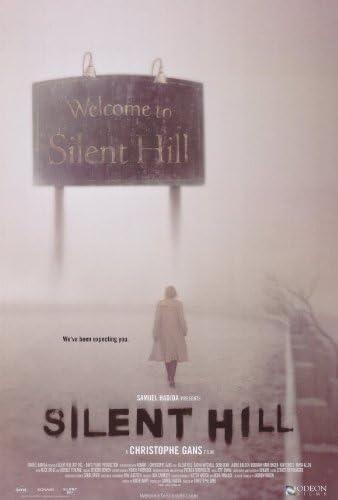Amazon.com: Silent Hill: Prints: Posters & Prints