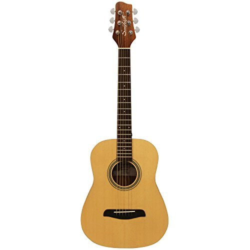 Sawtooth ST-A-TRAVELER Spruce Traveler Acoustic Guitar