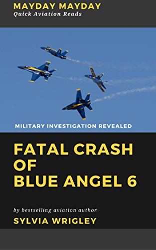 Navy Blue Angels - 2