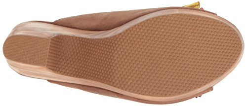 Cocoa by Worlds Caliente Women's Sandal Platform Five Cordani R6wqx5g