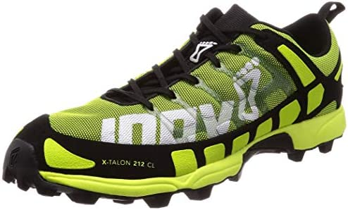 デサント(DESCENTE) X-TALON CLASSIC 212MS(YELLOW/BLACK) NO2MIG04 YBK 28.5cm